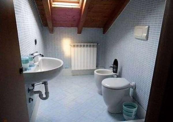 Villa in vendita a Casorezzo, Arredato, 170 mq - Foto 2