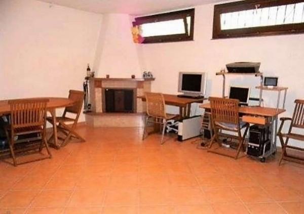 Villa in vendita a Casorezzo, Arredato, 170 mq - Foto 4