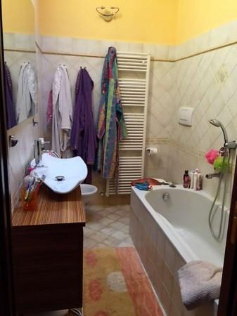 Villa in vendita a Casorezzo, Semicentro, 180 mq - Foto 3
