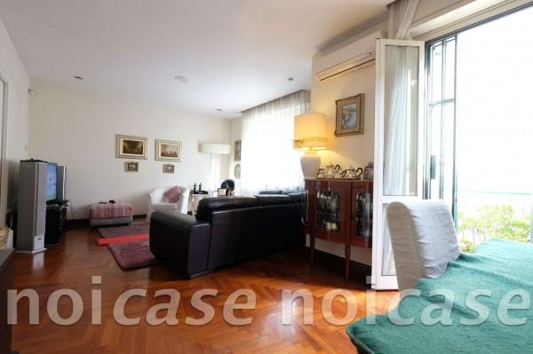 Appartamento in vendita a Roma, Salario, Con giardino, 102 mq - Foto 15