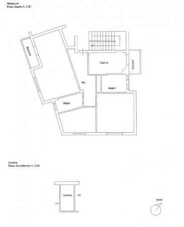 Appartamento in vendita a Roma, Salario, Con giardino, 102 mq - Foto 2