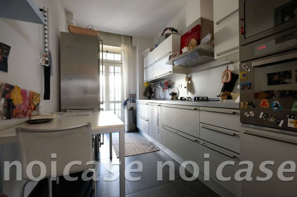 Appartamento in vendita a Roma, Salario, Con giardino, 102 mq - Foto 14