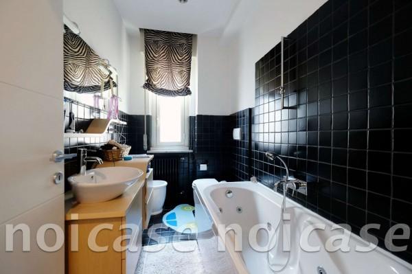 Appartamento in vendita a Roma, Salario, Con giardino, 102 mq - Foto 5