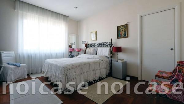 Appartamento in vendita a Roma, Salario, Con giardino, 102 mq - Foto 12