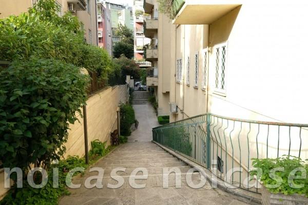 Appartamento in vendita a Roma, Salario, Con giardino, 102 mq - Foto 18