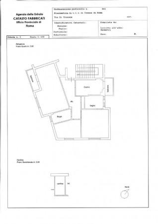 Appartamento in vendita a Roma, Salario, Con giardino, 102 mq - Foto 3
