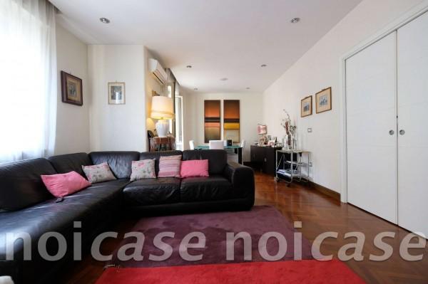 Appartamento in vendita a Roma, Salario, Con giardino, 102 mq - Foto 16