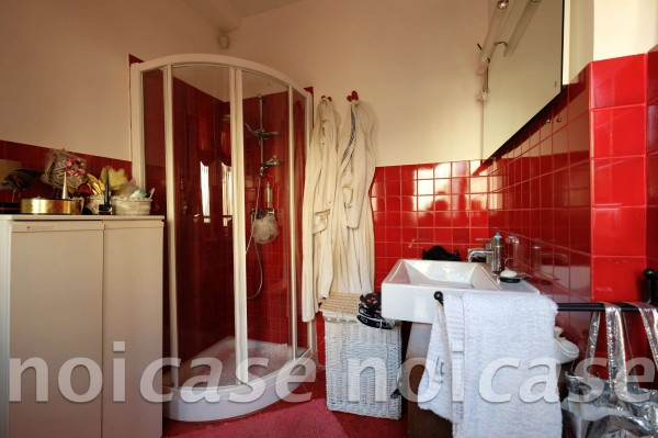 Appartamento in vendita a Roma, Salario, Con giardino, 102 mq - Foto 7