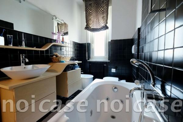 Appartamento in vendita a Roma, Salario, Con giardino, 102 mq - Foto 4