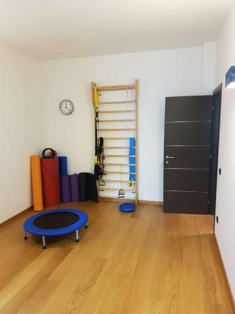 Appartamento in vendita a Chiavari, Levante, Con giardino, 73 mq - Foto 6