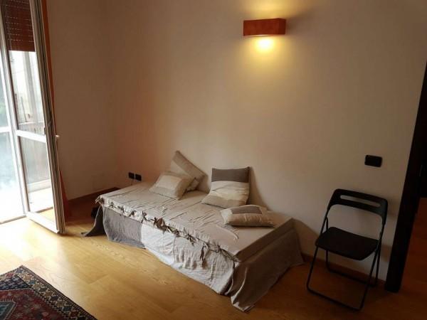 Appartamento in vendita a Chiavari, Levante, Con giardino, 73 mq