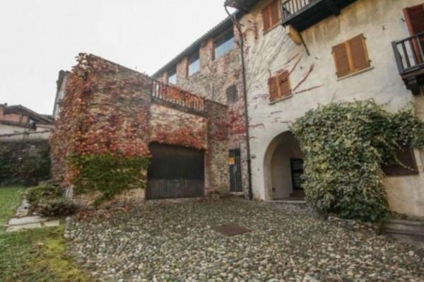 Villa in vendita a Avigliana, Con giardino, 750 mq - Foto 19