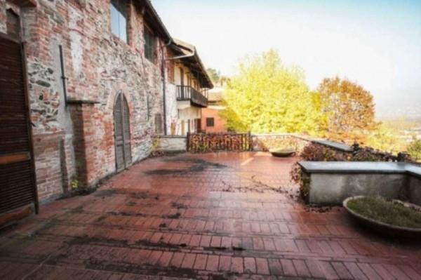 Villa in vendita a Avigliana, Con giardino, 750 mq - Foto 17