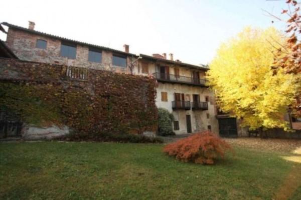 Villa in vendita a Avigliana, Con giardino, 750 mq - Foto 14