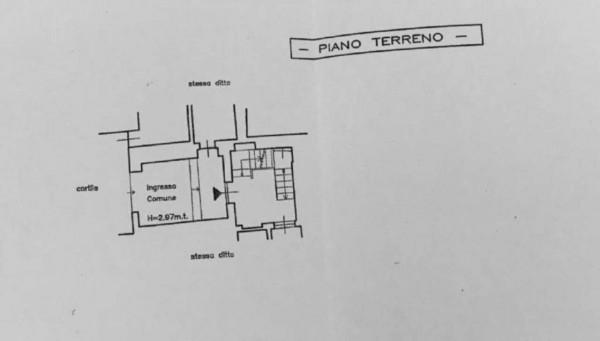 Villa in vendita a Avigliana, Con giardino, 750 mq - Foto 6