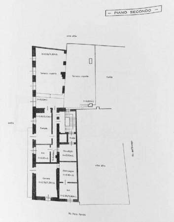 Villa in vendita a Avigliana, Con giardino, 750 mq - Foto 2