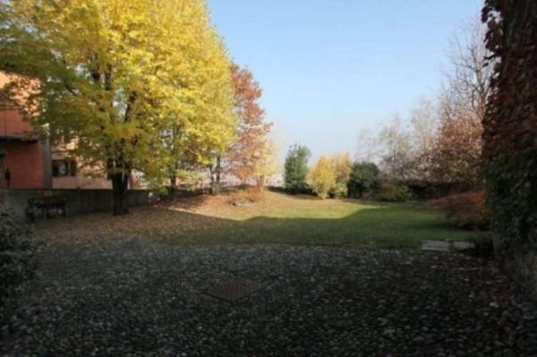 Villa in vendita a Avigliana, Con giardino, 750 mq - Foto 15