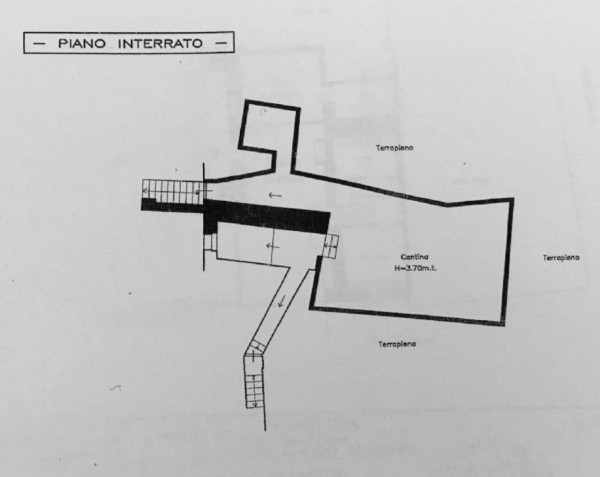 Villa in vendita a Avigliana, Con giardino, 750 mq - Foto 8