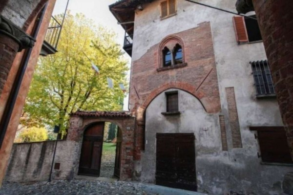 Villa in vendita a Avigliana, Con giardino, 750 mq - Foto 1
