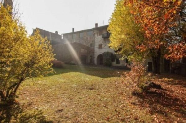 Villa in vendita a Avigliana, Con giardino, 750 mq - Foto 16
