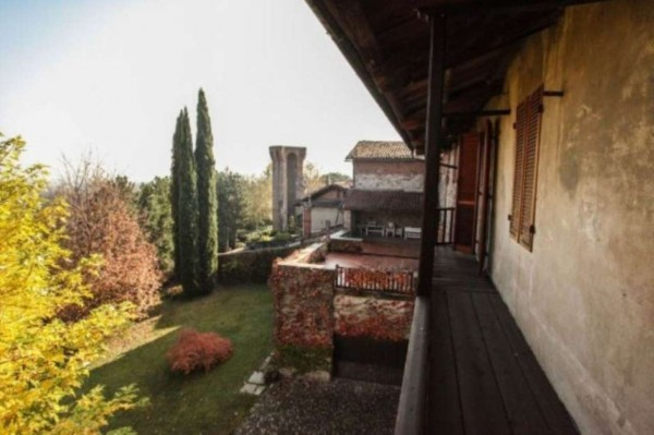 Villa in vendita a Avigliana, Con giardino, 750 mq - Foto 13