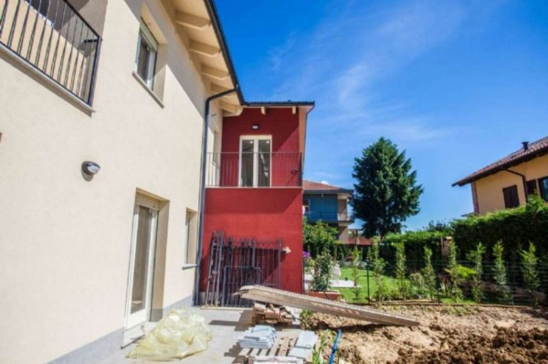 Appartamento in vendita a Chieri, Residenziale, Con giardino, 101 mq - Foto 14