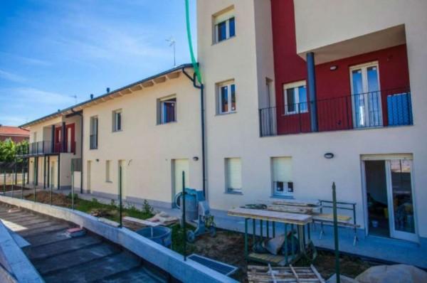 Appartamento in vendita a Chieri, Residenziale, Con giardino, 101 mq - Foto 7