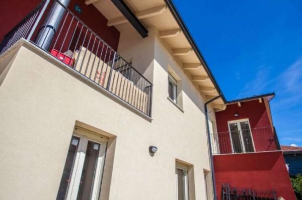 Appartamento in vendita a Chieri, Residenziale, Con giardino, 101 mq - Foto 13