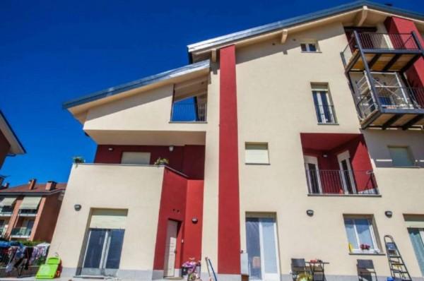 Appartamento in vendita a Chieri, Residenziale, Con giardino, 101 mq - Foto 11