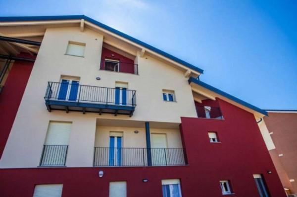 Appartamento in vendita a Chieri, Residenziale, Con giardino, 101 mq - Foto 21