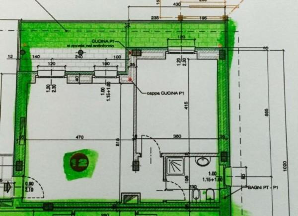 Appartamento in vendita a Chieri, Residenziale, Con giardino, 101 mq - Foto 5