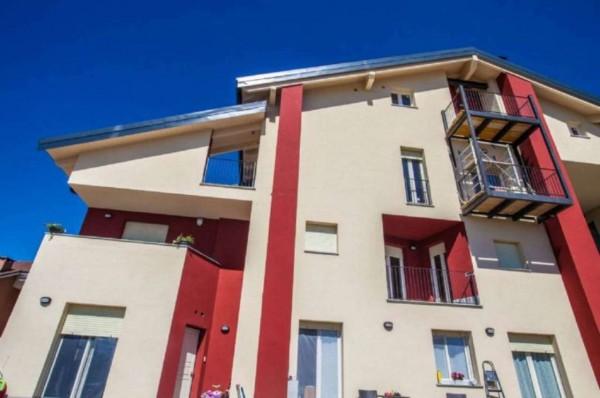Appartamento in vendita a Chieri, Residenziale, Con giardino, 101 mq - Foto 12