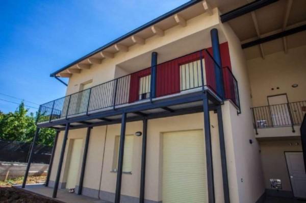 Appartamento in vendita a Chieri, Residenziale, Con giardino, 101 mq - Foto 17