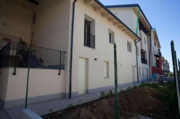 Appartamento in vendita a Chieri, Residenziale, Con giardino, 101 mq - Foto 16