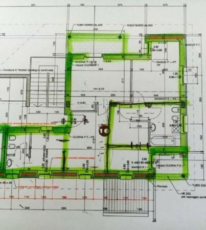 Appartamento in vendita a Chieri, Residenziale, Con giardino, 101 mq - Foto 2