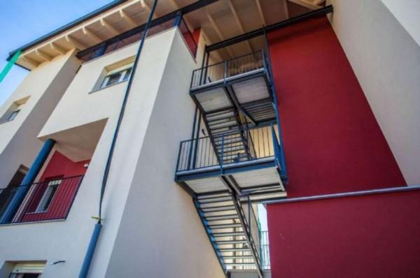 Appartamento in vendita a Chieri, Residenziale, Con giardino, 101 mq - Foto 19