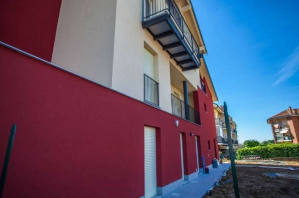 Appartamento in vendita a Chieri, Residenziale, Con giardino, 101 mq - Foto 18