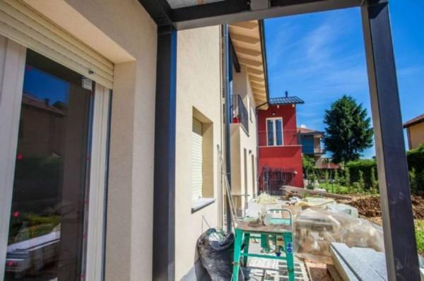 Appartamento in vendita a Chieri, Residenziale, Con giardino, 101 mq - Foto 15
