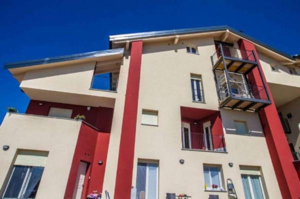 Appartamento in vendita a Chieri, Residenziale, Con giardino, 101 mq - Foto 10