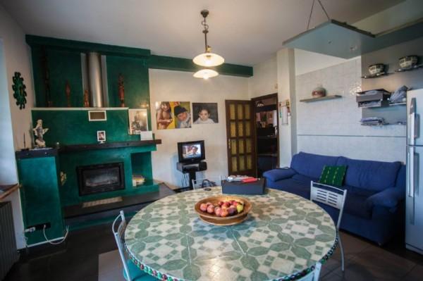 Villa in vendita a Frossasco, Residenziale, Con giardino, 300 mq - Foto 22