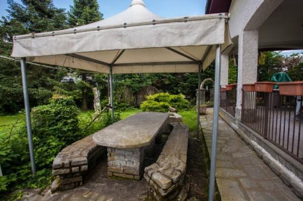 Villa in vendita a Frossasco, Residenziale, Con giardino, 300 mq - Foto 25