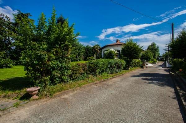 Villa in vendita a Frossasco, Residenziale, Con giardino, 300 mq - Foto 23