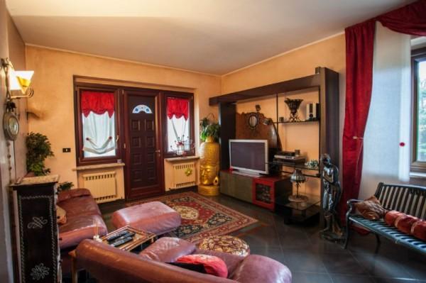 Villa in vendita a Frossasco, Residenziale, Con giardino, 300 mq - Foto 20