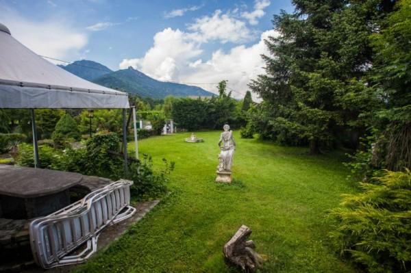 Villa in vendita a Frossasco, Residenziale, Con giardino, 300 mq - Foto 26