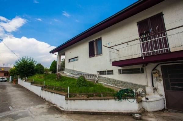 Villa in vendita a Frossasco, Residenziale, Con giardino, 300 mq - Foto 24