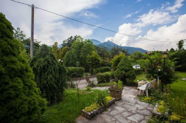 Villa in vendita a Frossasco, Residenziale, Con giardino, 300 mq - Foto 10