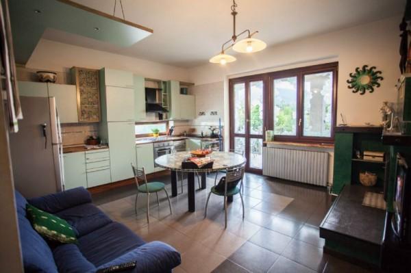 Villa in vendita a Frossasco, Residenziale, Con giardino, 300 mq - Foto 21