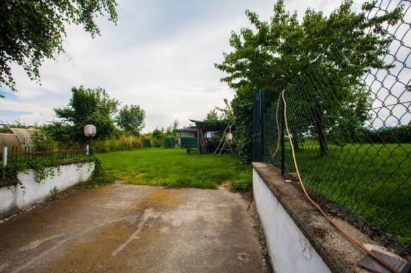 Villa in vendita a Frossasco, Residenziale, Con giardino, 300 mq - Foto 14