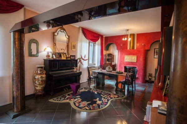 Villa in vendita a Frossasco, Residenziale, Con giardino, 300 mq - Foto 19