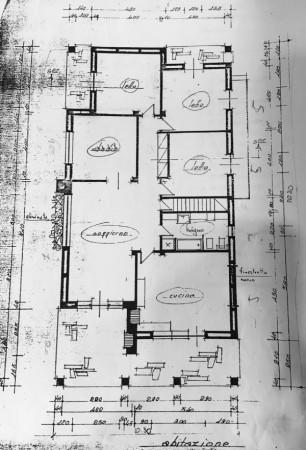 Villa in vendita a Frossasco, Residenziale, Con giardino, 300 mq - Foto 6